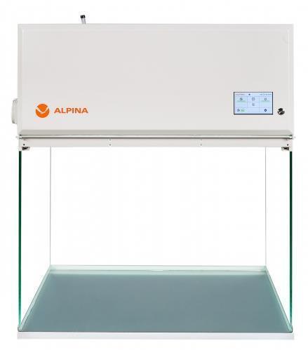 Laminar Vertical Airflow Cabinet