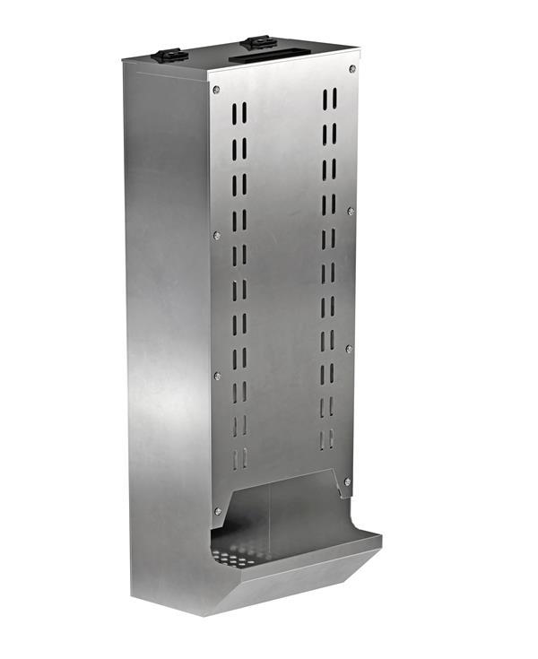 Gown - Hood Dispenser
