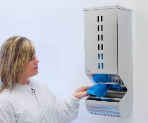 Cleanroom Dispenser 1
