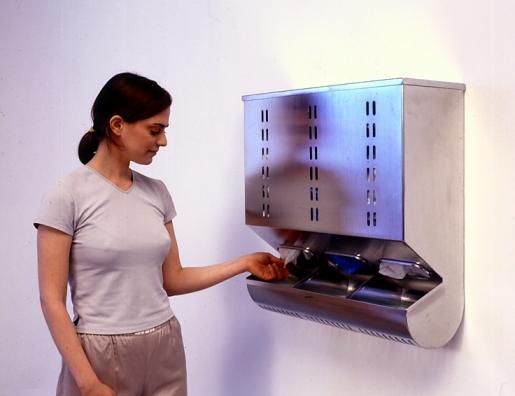 Cleanroom Dispenser 3