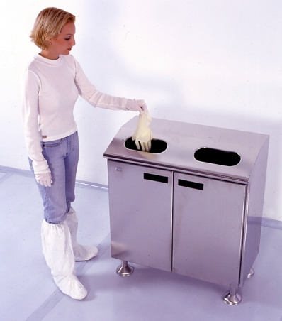 Disposal Cabinet