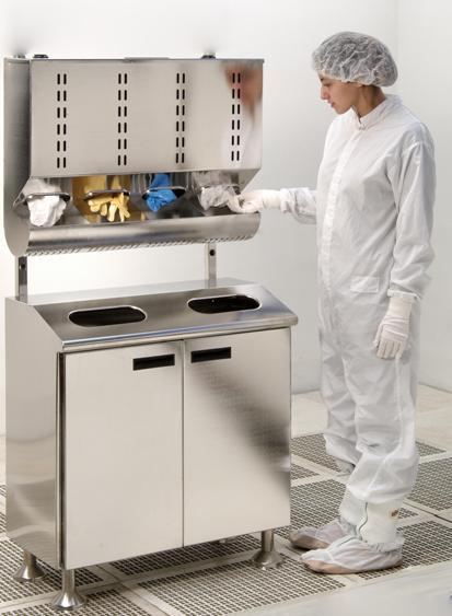 Dispensing - Disposal Unit