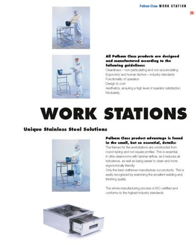 Download Workstation Catalog