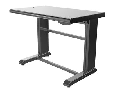 Cleanroom Height Adjustable Workstation