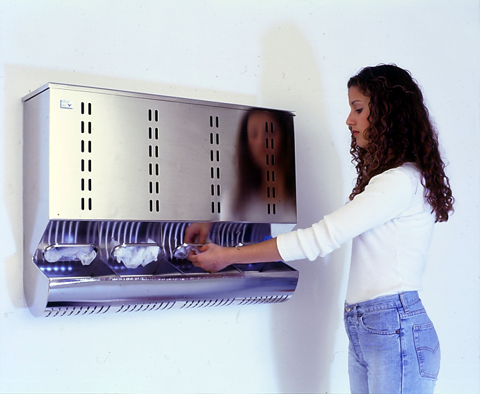 Cleanroom Dispensers
